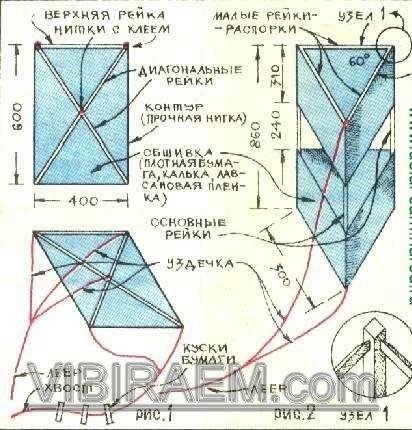 Как сделать бумажный летающий фонарик 185