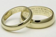 Как золотые кольца действуют на половую жизнь?