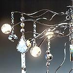 Кристаллы Сваровски – это имитация или искусство?